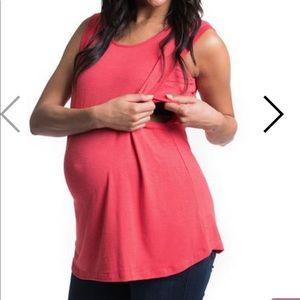 Bun Maternity
